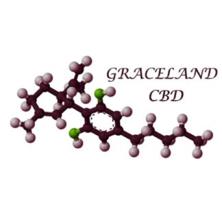 Graceland CBD Products (0.00% THC)