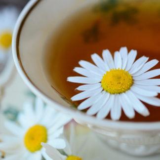 Miss Mountain's Chamomile Tea's